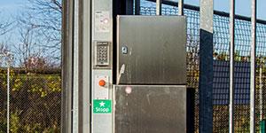 Industriautomatik