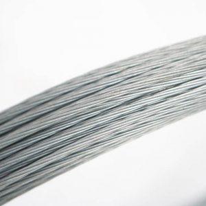 7-slagen wire